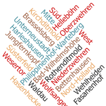 Mietspiegel 2017 für Kasseler Stadtteile