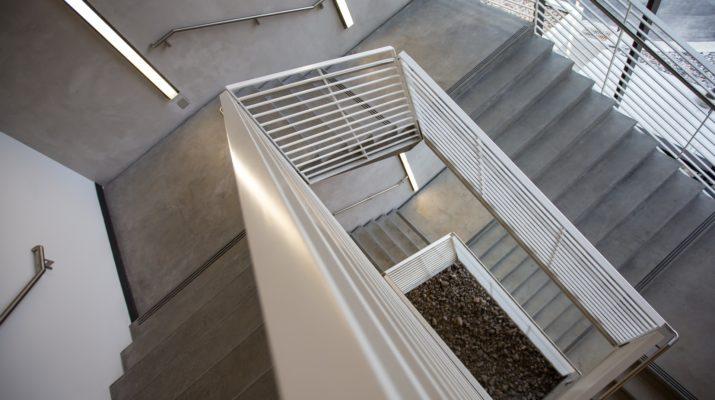 Kostenlose Checkliste Für Die Treppenhausreinigung Zum Download